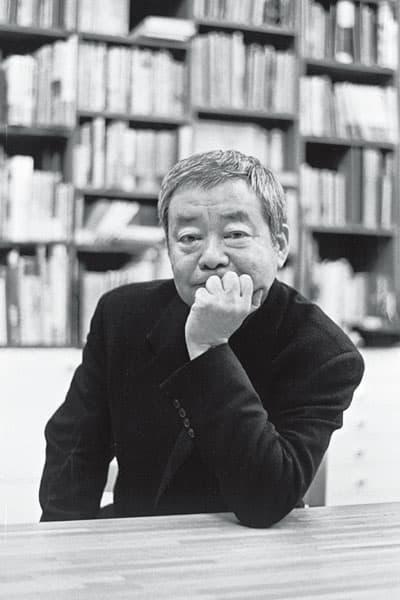 和田誠 ポートレート写真